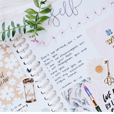 Bullet Journaling for Productivity