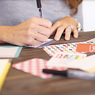 Welcome to Project Life - Back to Basics Scrapbooking