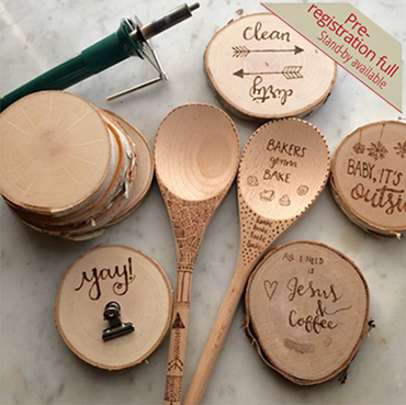 Wood Burning Basics