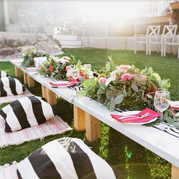 Awesome Party on a Budget