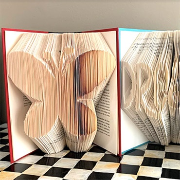 Introduction to Book Folding