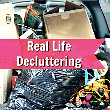 Overwhelmed with Stuff? Change Your Mindset & Declutter Your Home