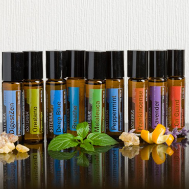 Rollerball Remedies