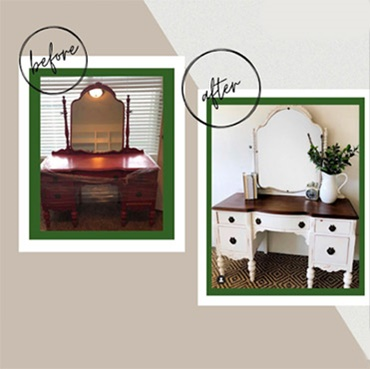 How to Flip Furniture and Make a Profit!
