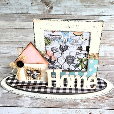 Home 3D Framables