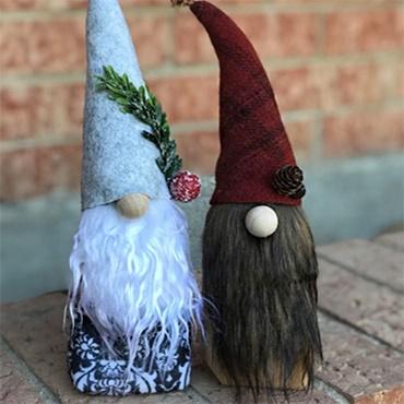 Build a Gnome