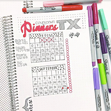 Bullet Journaling for Beginners
