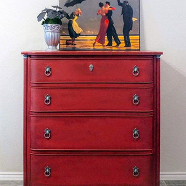 Let's Paint...Furniture....