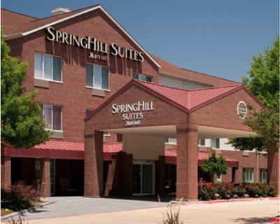 SpringHill Suites-Dallas/Arlington